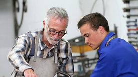 Joe on Apprenticeships