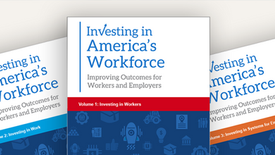 Invest in American Worker