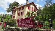 Hôtel le Vizzavona - Balades en Corse