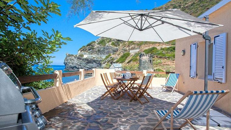 Locations de particuliers en Corse
