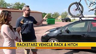 RackStarz Live on Living Local