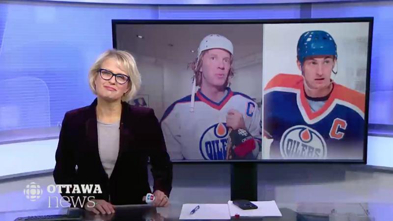 CBC News Ottawa / 31 oct 2017