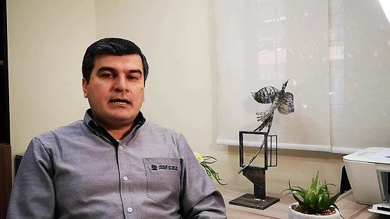 Héctor Javier Cuevas