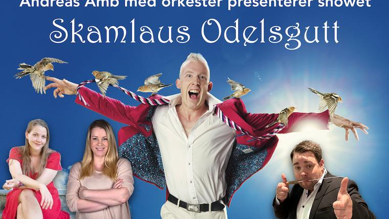 Trailer Skamlaus Odelsgutt