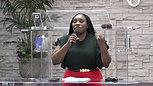 "Dellisa G. Williams - ""Build Your Faith to Destroy Your Fears"""