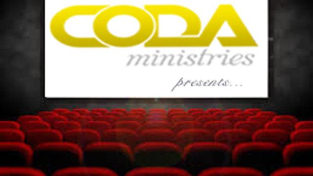 CODA  MINISTERS PREACH!