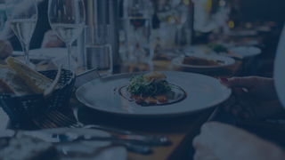 Nous présentons votre restaurant à notre communauté en 1 minute