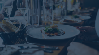 We'll present your restaurant and the position you are offering to our community in 1 minute