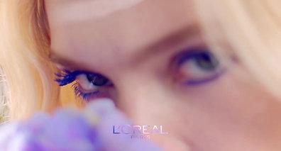 LOreal Paradise Colors 20 - Mix