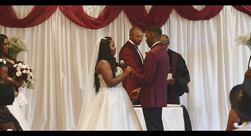 Williams's Wedding