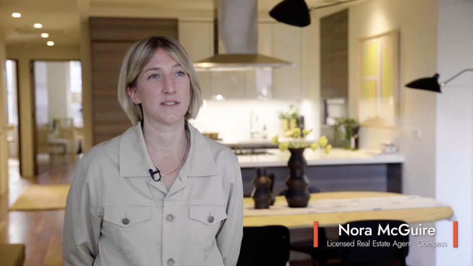 Nora McGuire | Compass
