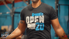 DFCF Crossfit Promo