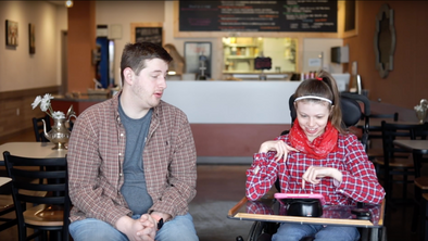 Ladles Soups - Sean and Emily's Story