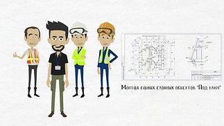 VoronezhTransGroupp - Строительство и Негабаритные грузоперевозки