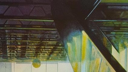 6° Puntata - Attese di partire, 1969-70