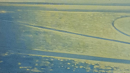 8° Puntata - Le linee del mare e della terra, 1972-1979