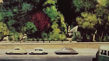 7° Puntata - La via della luce, 1969-72