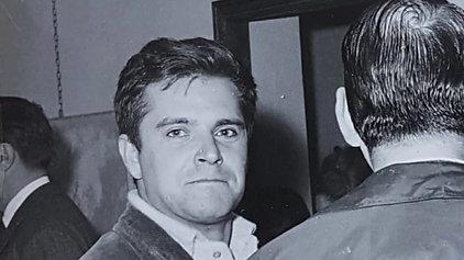 2° Puntata - Da Bacon alle rondini, 1962