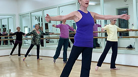 Modern Dance for 50+ May 2020