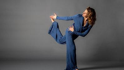 June 2021 Beginning Modern Dance for 50+