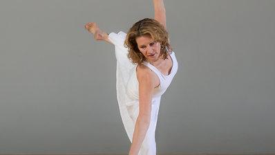 June 2021 Intermediate Modern Dance for 50+