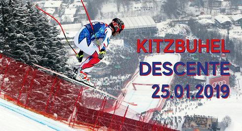 Kitzbuhel DH 25.01.2019