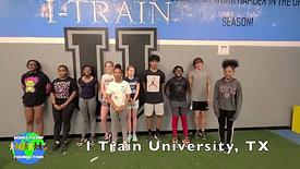 I Train University