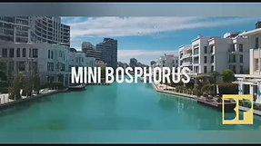 Mini Bosphorus