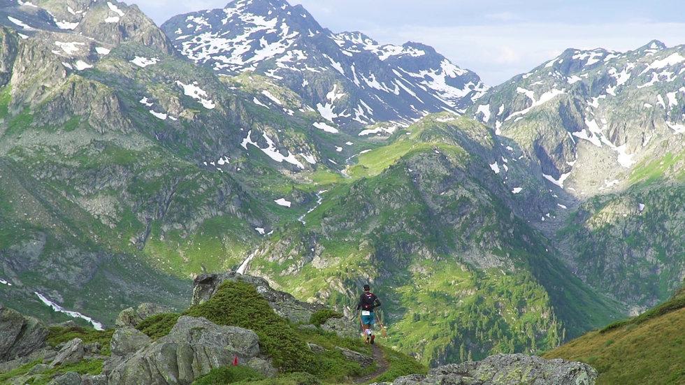 La Thuile Trail 2019