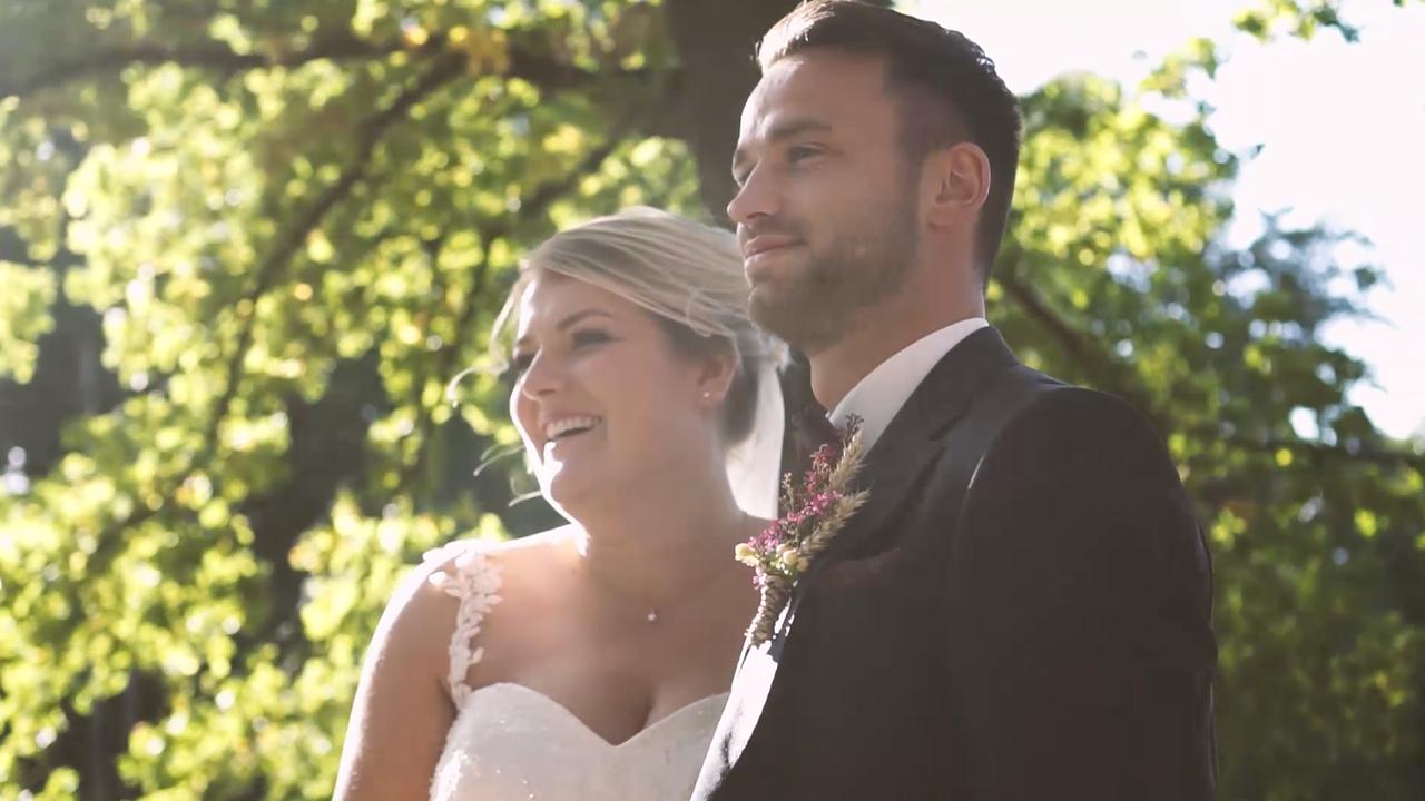 Hochzeitsfilm - Anika & Kersten