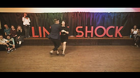 """""""All of Me"""" at the Lindy Shock 2017"""
