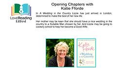 Katie Fforde - Opening Chapters