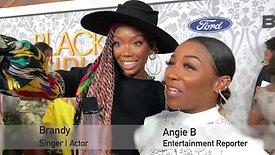 Brandy Interview