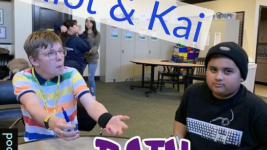 LAPL NoHo Elliot & Kai