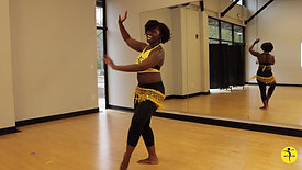 Advanced Class (will appear in Belly Dance Fit Classes)