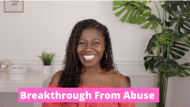 Breakthrough From Abuse and Co-dependancy