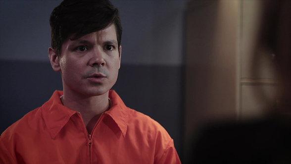 Unseen Light - crime drama clip
