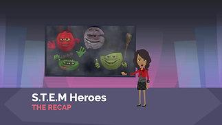The Recap of Episode 1 Season 1