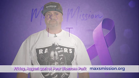 Max's Mission_Overdose Awareness Day_30