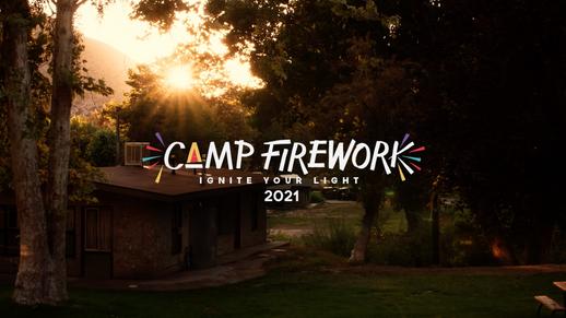 Camp Firework 2021