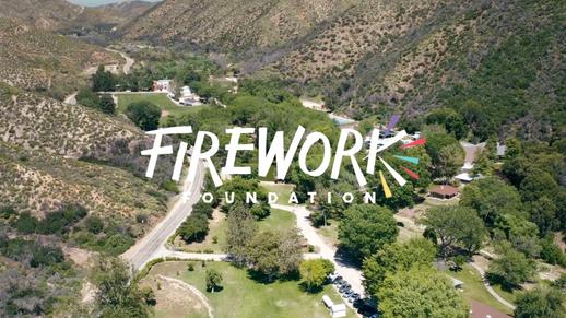 Camp Firework 2019