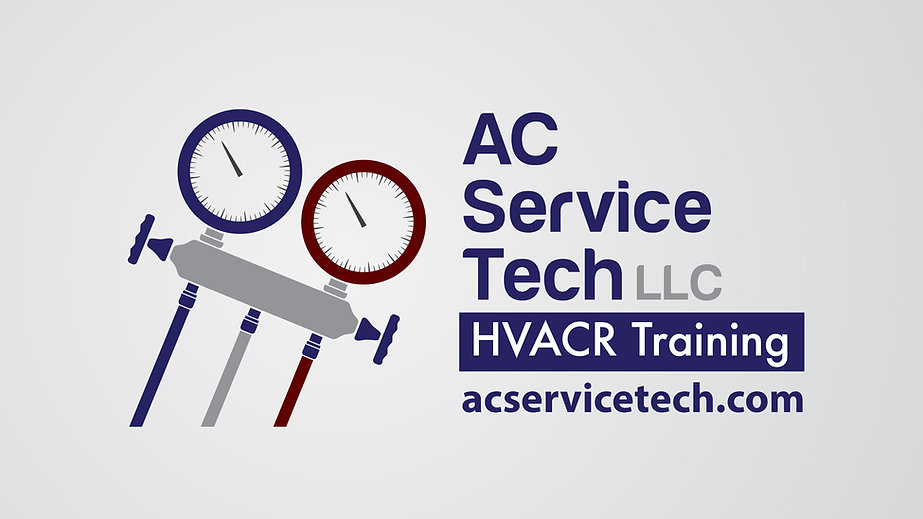 All AC Service Tech Videos!