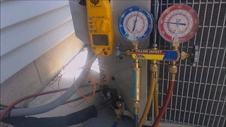 Welcome to the AC SERVICE TECH Video Page!