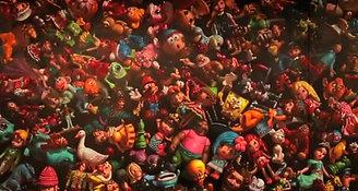 Siamak Azmi - Dolls Collection 2