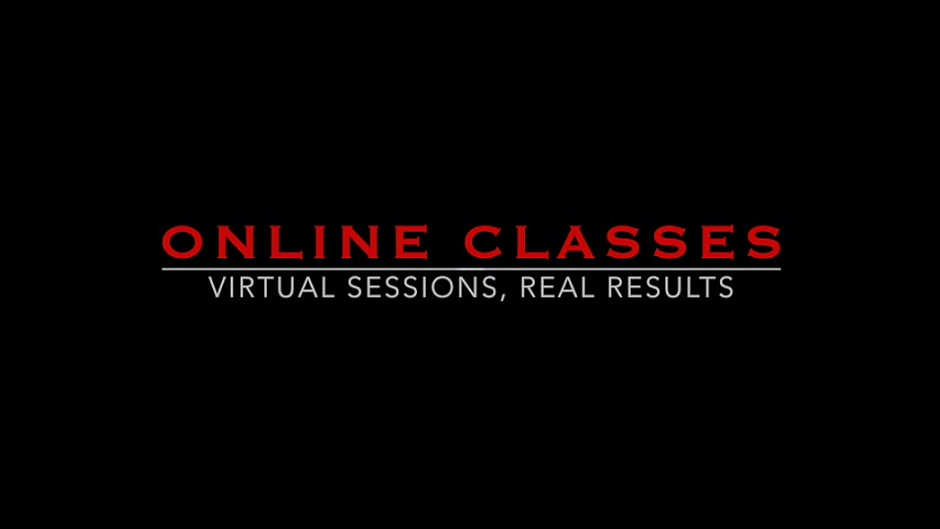 Coming soon : new classes!