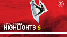 SWS JAPAN  R6 SEMI FINAL HIGHLIGHT