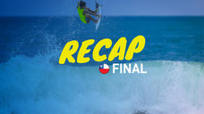 SWS CHILE - HIGHLIGHTS FINAL