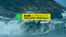 SWS BRASIL HIGHLIGHTS SEMIFINALS