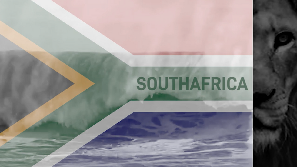 SWS SOUTHAFRICA