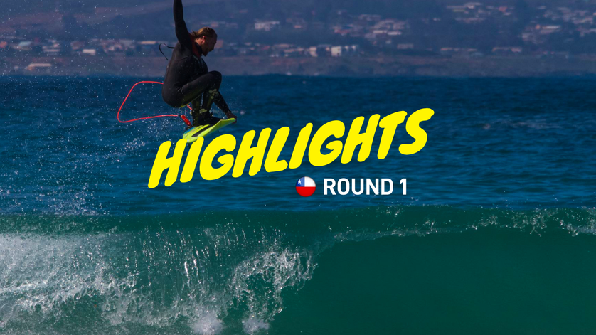 SWS CHILE HIGHLIGHTS MEN'S R1